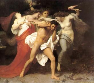 William-Adolphe_Bouguereau_(1825-1905)_-_The_Remorse_of_Orestes_(1862)