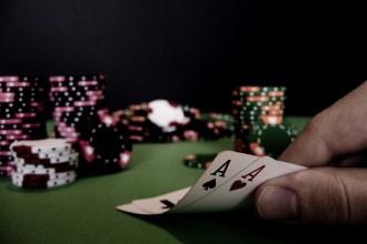 giocatore d'azzardo
