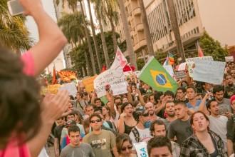 Belo Horizonte, MG. 15 de junho de 2013.  CC BY-SA | Foto: upslon.