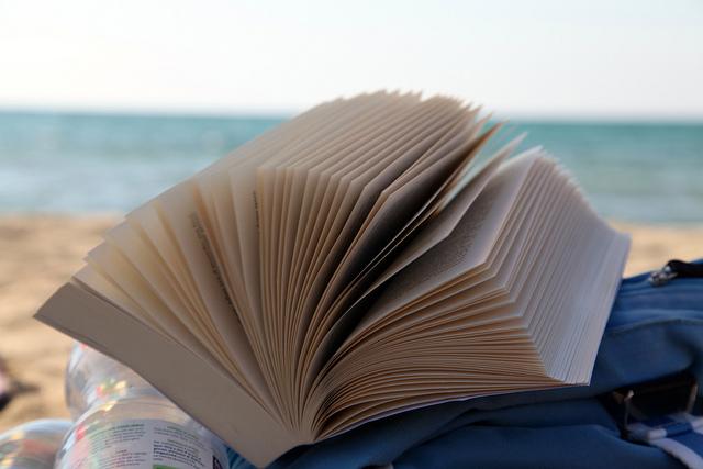letture da spiaggia - Antonello Tanteri
