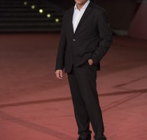 Viggo Mortensen alla Festa del Cinema di Roma 2016