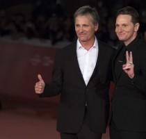 Viggo Mortensen, Matt Ross alla Festa del Cinema di Roma 2016