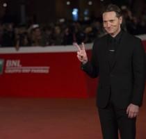Matt Ross alla Festa del Cinema di Roma 2016