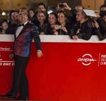 Elio e le storie tese alla Festa del Cinema di Roma 2016
