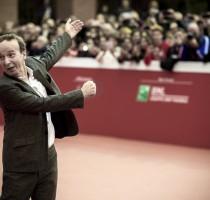 Roberto Benigni alla Festa del Cinema di Roma 2016