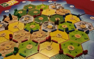 I Coloni di Catan, un classico da 22 milioni di giocatori