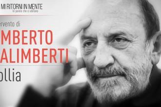 """Video. Le parole di Umberto Galimberti: """"in realtà la follia è una componente di qualsiasi uomo"""""""