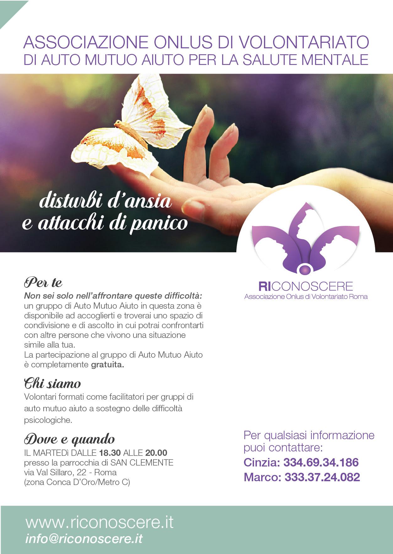 centri cura depressione roma