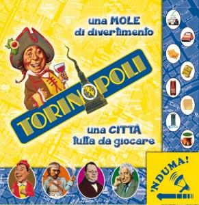 Torinopoli: quando la città di Torino incontra il Monopoli