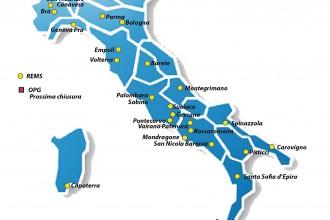 mappa rems2