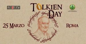 Tolkien Day 2017: l'universo di Tolkien spiegato e rappresentato sabato 25 marzo al Museo Macro di Roma