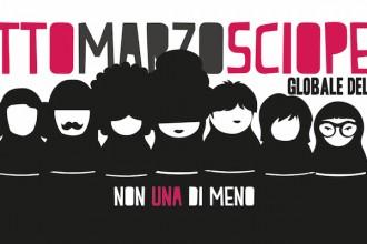 Lotto marzo sciopero globale delle donne