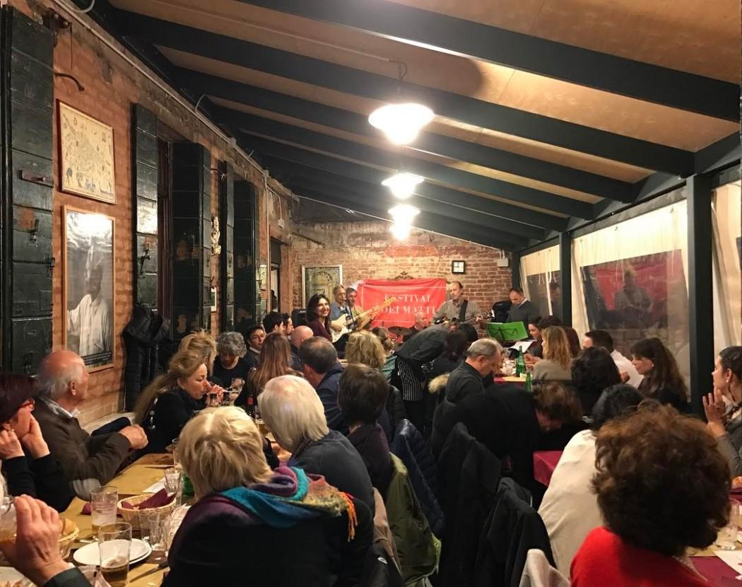 Foto dalla Photogallery del sito Festivaldeimatti.org