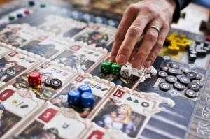 Passato, presente e futuro del gioco da tavolo: intervista ad Andrea Chiarvesio #2