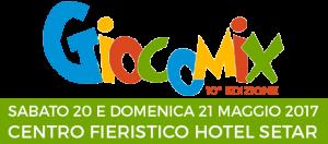 Logo preso dal sito http://www.giocomix.it/