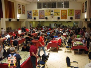 San Marino Game Convention: la patria del board-game storico
