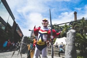 Etna Comics 2017: il villaggio dei fumetti