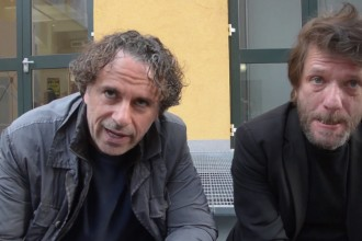 Dialoghi con uno psichiatra riluttante. Piero Cipriano e Pierpaolo Capovilla