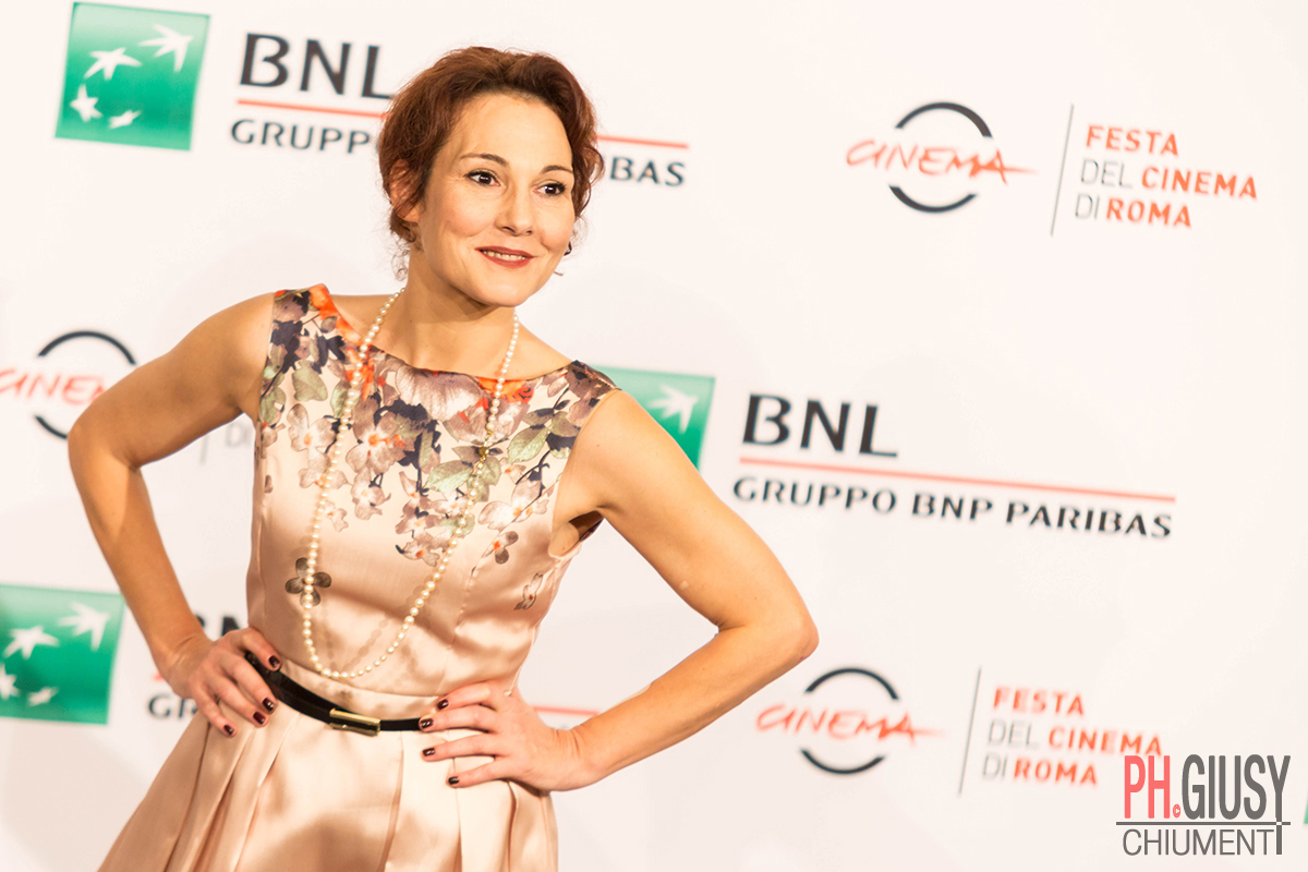 Anna Ferruzzo 2
