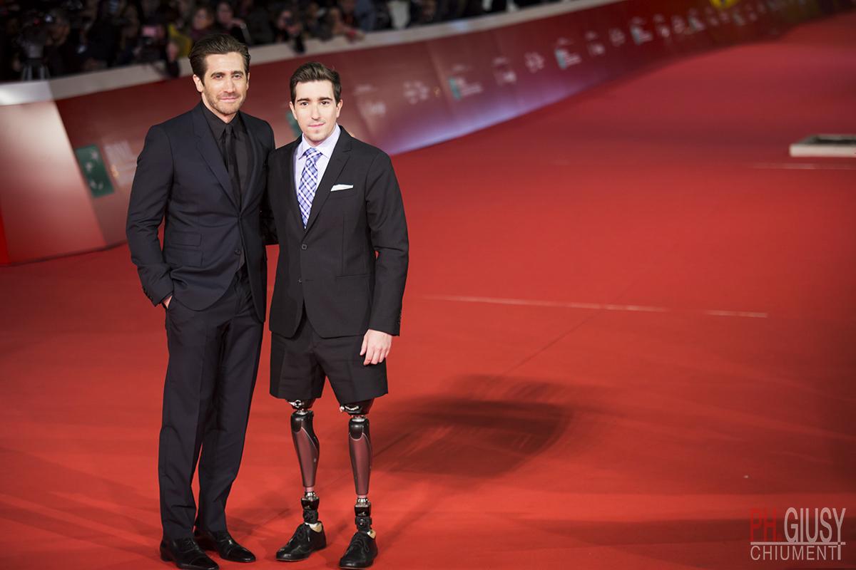 Jake Gyllenhaal e Jeff Bauman_2