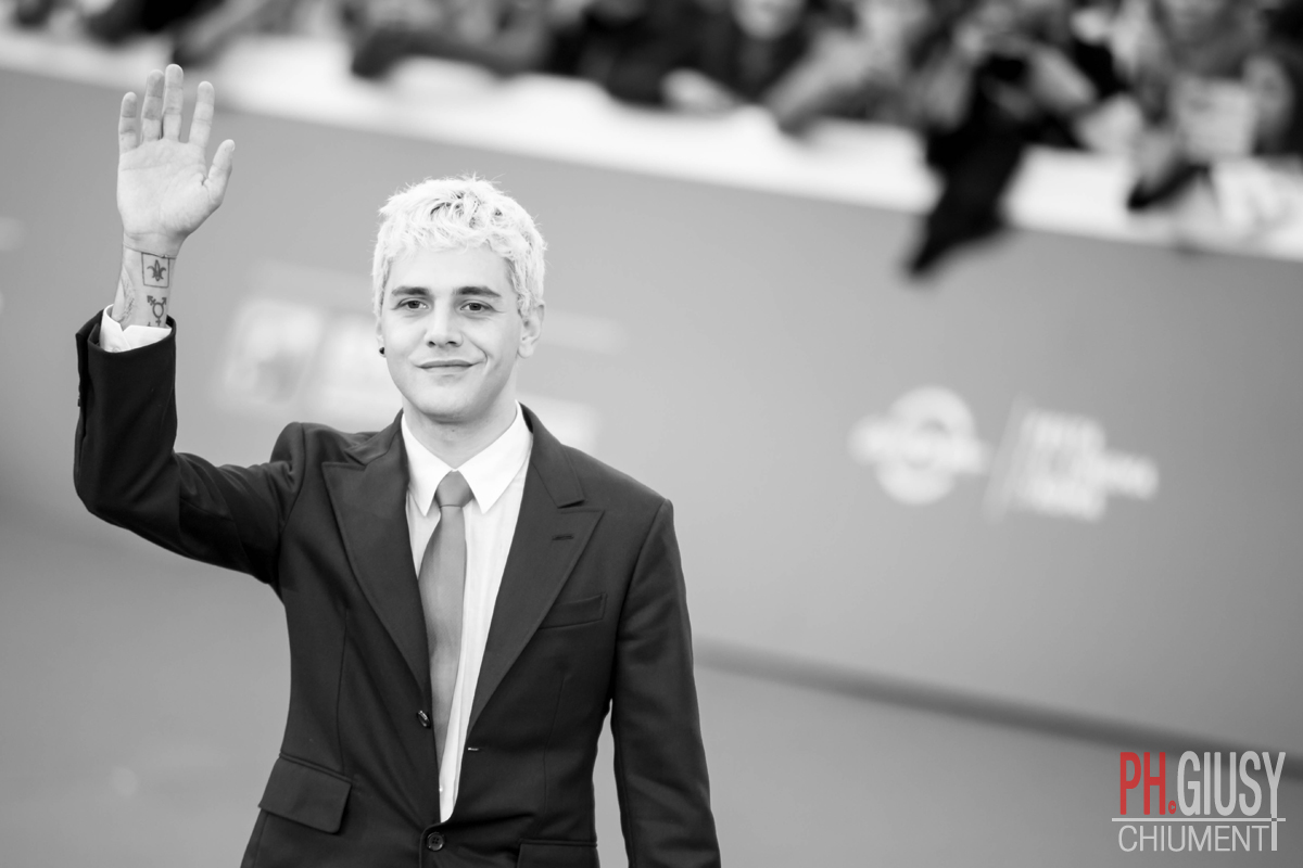 Red Carpet Xavier Dolan-1-6