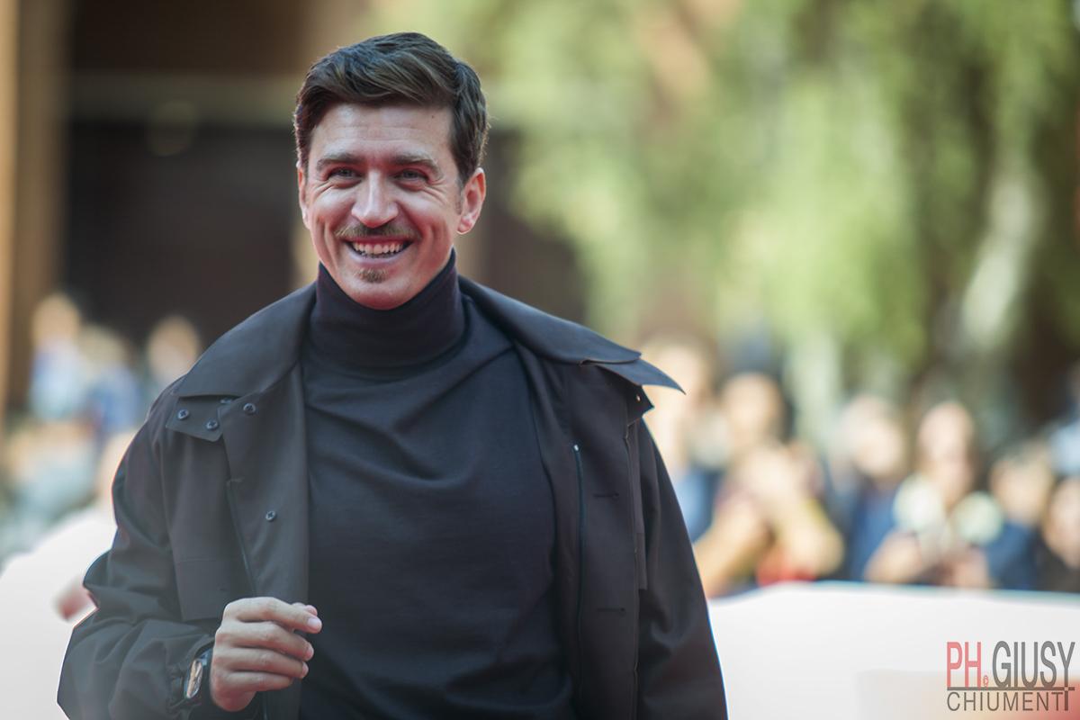 Alessandro Roja 2 - Red carpet In un giorno la fine