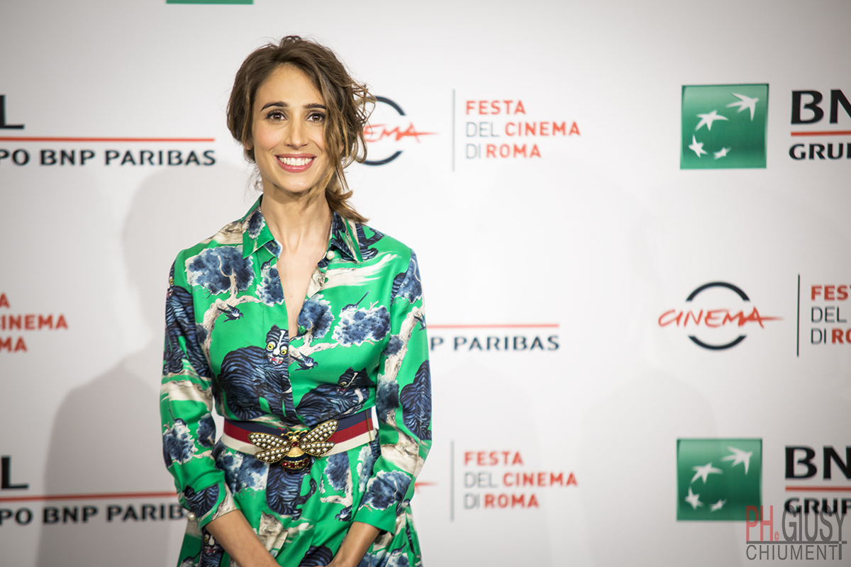 Silvia D'Amico 2