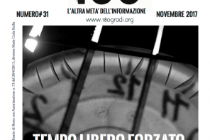 N#31: Tempo libero forzato