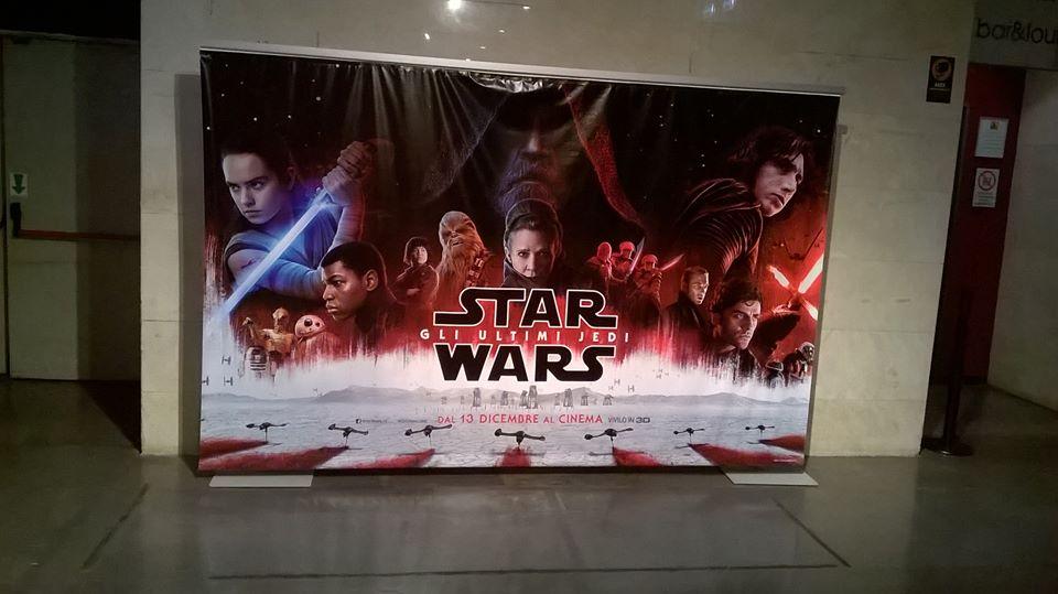 Star Wars, episodio VIII: la saga continua