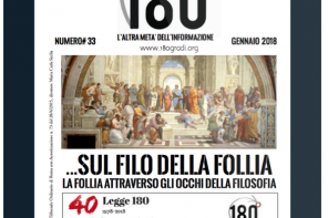 "Numero #33: ""… Sul filo della follia"""