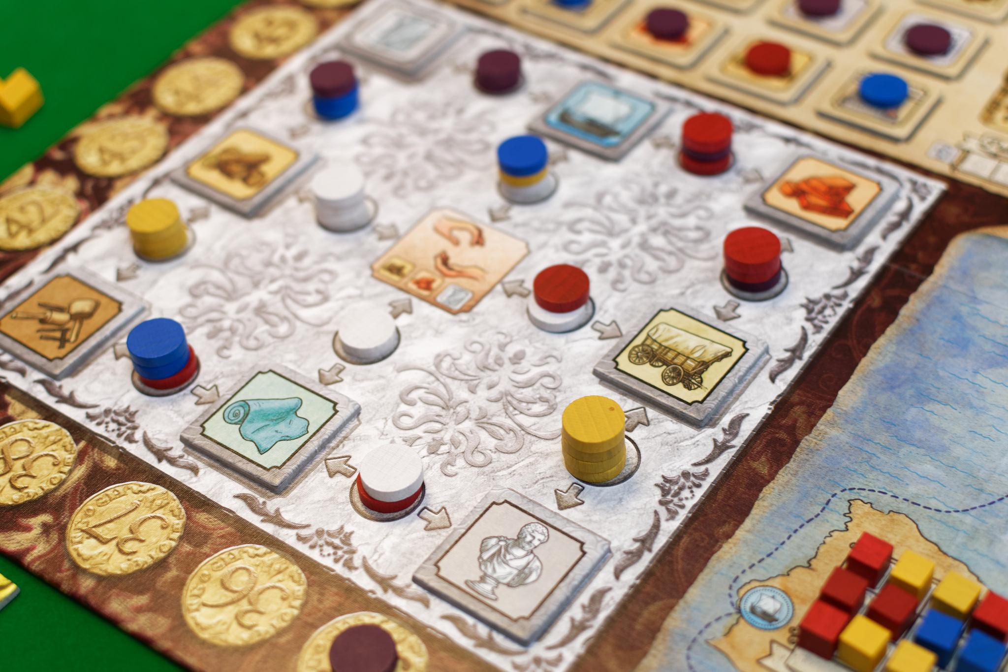 Il gioco: Definizioni e concetti #6