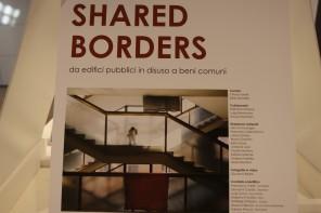 Shared borders: condividere spazi e limiti