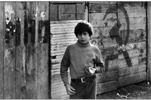 """""""Sotto un cielo di piombo. Il movimento di lotta per la casa a Roma (1961-1985)"""