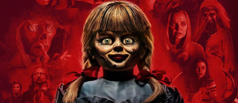 bambola maledetta
