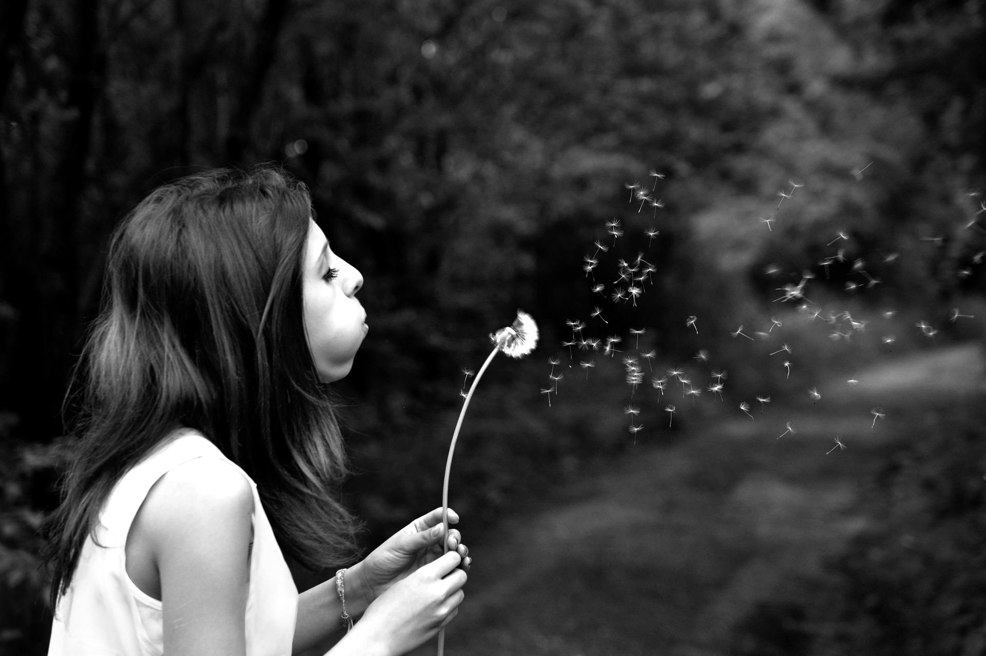 il desiderio secondo noi